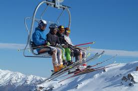 Tour Valle Nevado, Tour Farellones, Tour el Colorado