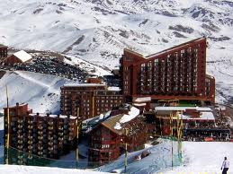 Transporte a los centros de ski de Chile