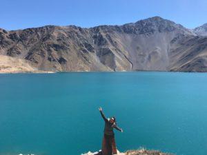 Tour Cajón de Maipo y Embalse El Yeso, Excursiones Cajón de Maipo